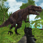 槍戰恐龍獵人