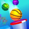 籃球競賽3D
