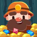 鉆石礦工挖寶者