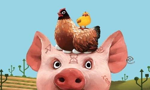 養雞賺錢的app