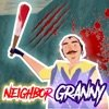 鄰居奶奶Mod v1.0