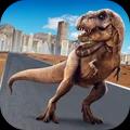 恐龍城市毀滅