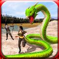 野生毒蛇模擬器