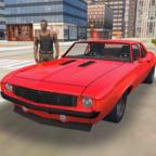 城市汽車駕駛模擬3D