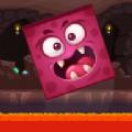 熔巖洞穴怪獸
