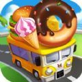 美味巴士 v1.0