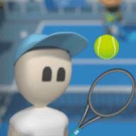 網球雨刮器