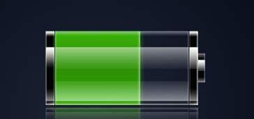 保護電池的軟件