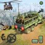 越野陸軍運輸車