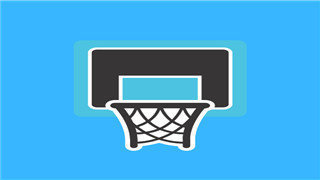 快樂籃球社區