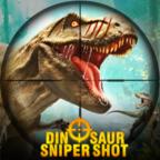 狙擊手恐龍射擊