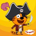 綺奇貓海盜寶