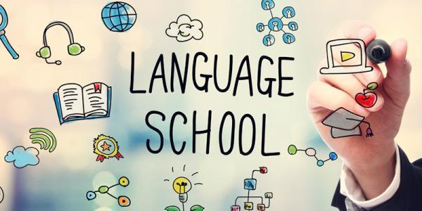 手機上學習語言的軟件