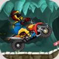 翻滚摩托车 v1.0