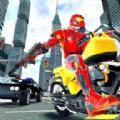 美国机器人汽车战争