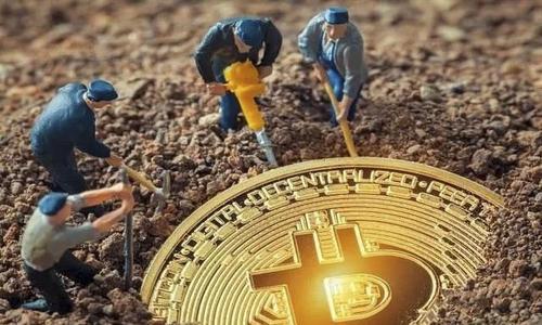 自动挖矿赚钱软件