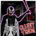 恐怖黑蜘蛛奶奶