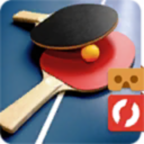 模擬現實乒乓球