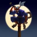 影子忍者战士