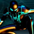 暗影绳索英雄