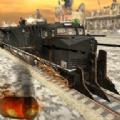 軍隊列車模擬