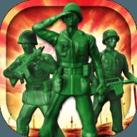 玩具军人3D