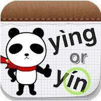 速學漢語拼音 v1.5