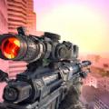 無限狙擊手