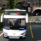 巴士駕駛模擬器2020