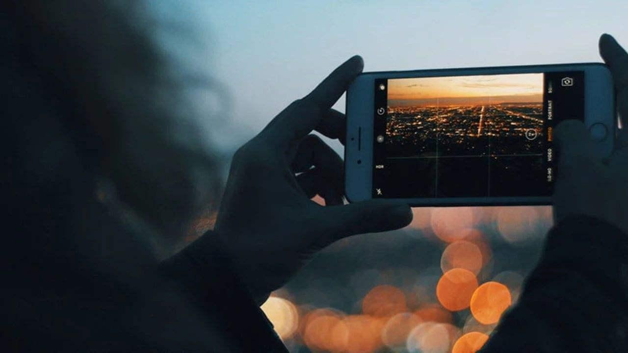 拍出大片感覺的相機軟件