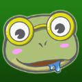 吃貨青蛙環游世界