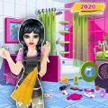 娃娃屋清洁的手艺 v1.0