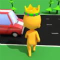 公路躲避赛跑3D