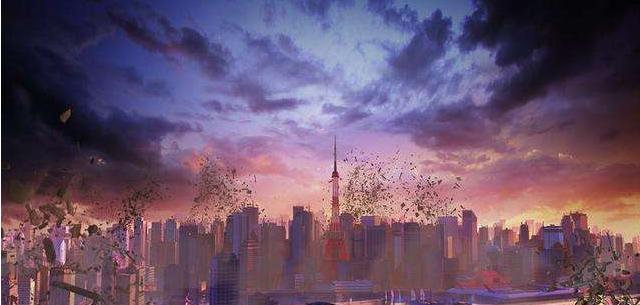 都市題材的游戲