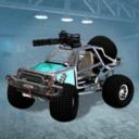 怪獸卡車2020