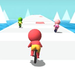 Bike.io 3D