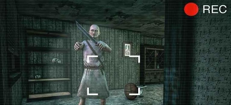 以爺爺為主角的恐怖游戲