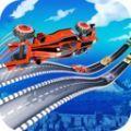 交通跳躍3D