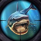 黃金狙擊手深海狩獵