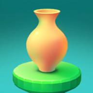 陶藝制作3D
