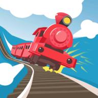 模擬駕駛火車的游戲