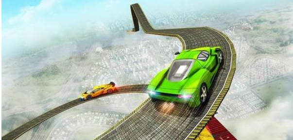 高空驾驶的游戏