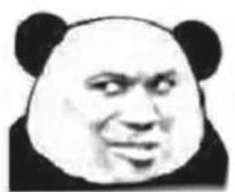 熊猫头情人节表情包 v1.0.0