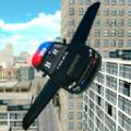 警用飛車模擬器