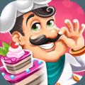 模拟蛋糕店 v1.1
