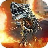 变形机甲恐龙 v1.0
