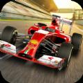 F1赛车狂飙3D游戏