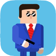 Mr Bullet Spy Puzzles v1.0