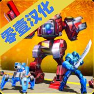 未来机器人战争 v1.7