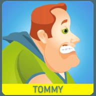 汤米向前冲 v1.0